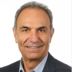 Mohammad Ehteshami, MS