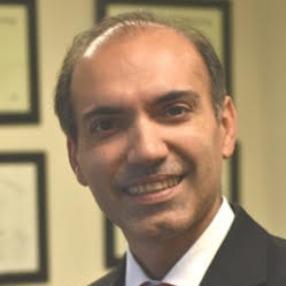 Farzin Foruhari, MD
