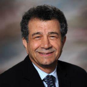 S. Ali Razavi, MD.